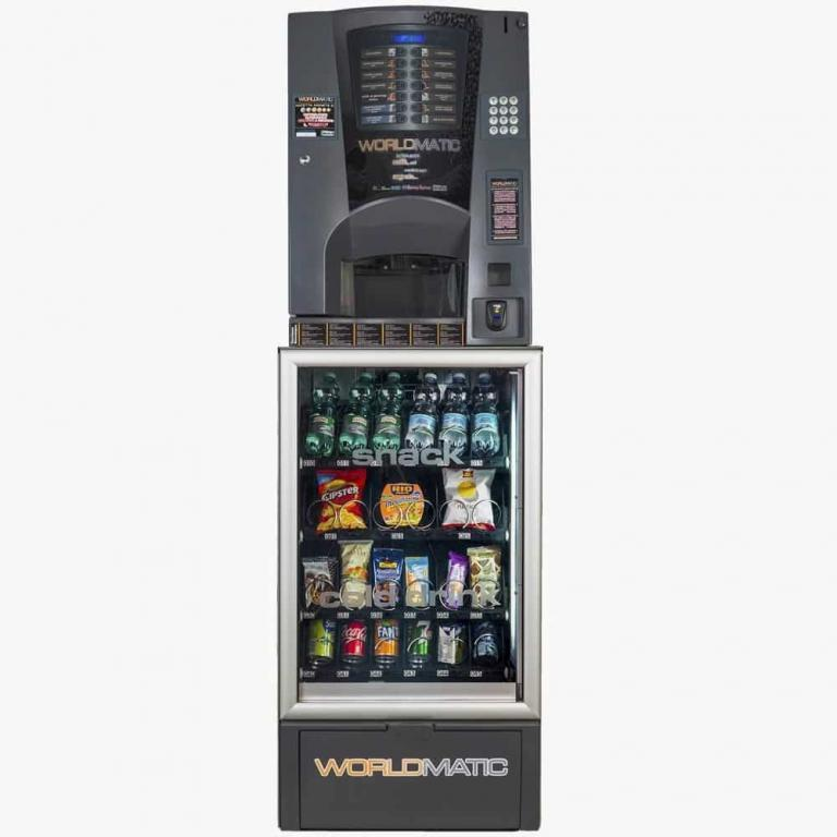 distributori automatici bevande Roma