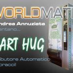 Distributore Automatico Innovativo