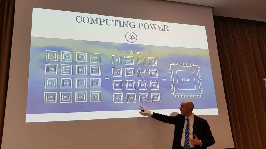 distributori automatici intelligenza artificiale