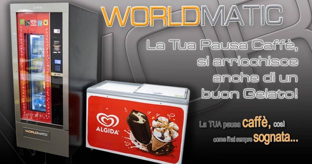 distributore automatico gelati