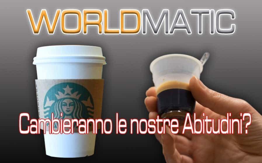 distributori automatici caffè espresso