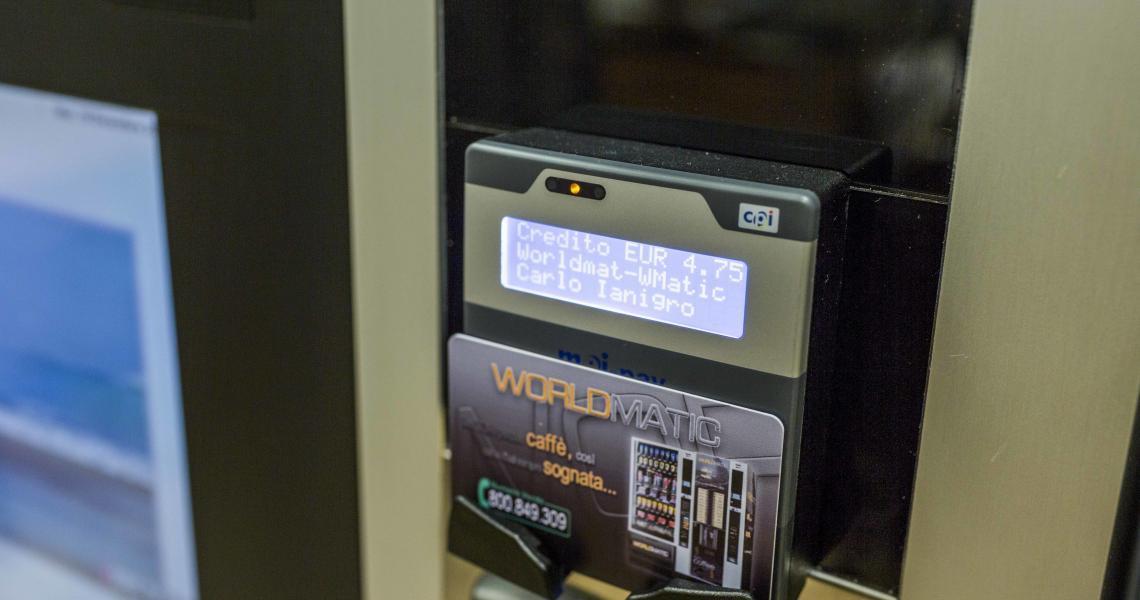 Distributori Automatici Innovazione