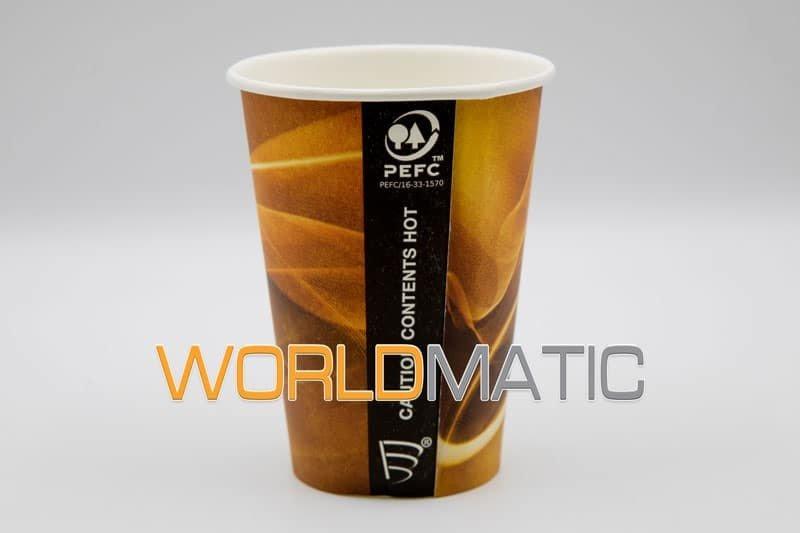 distributori automatici zero plastica