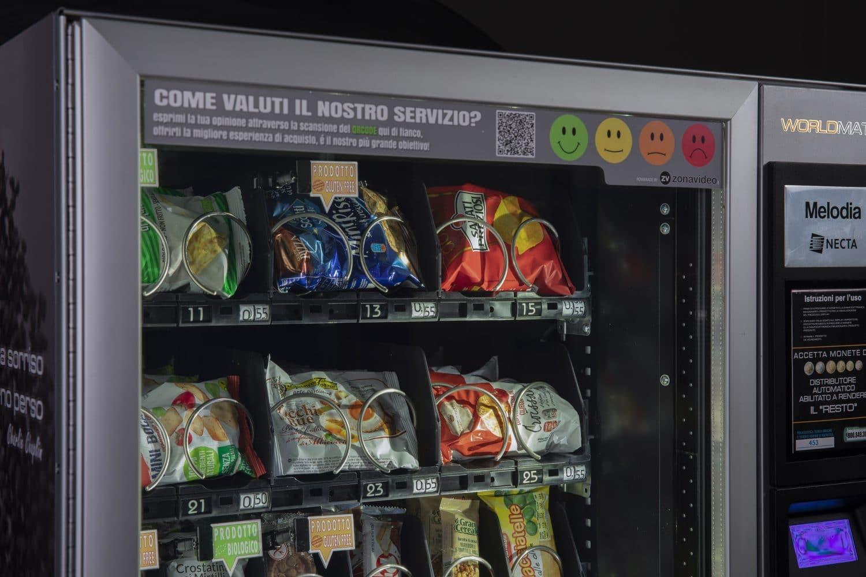 Distributori Automatici Bevande e Innovazione