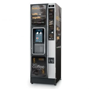distributori automatici caffè Opera Touch